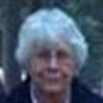 Barbara Ann (McAdams) Stone