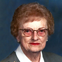 "Geraldine ""Jerry"" McGinnis"