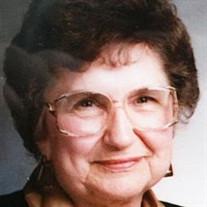 Dorothy K. Lovell