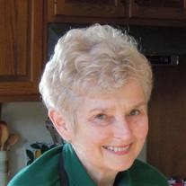 Lois Moffit Thomas