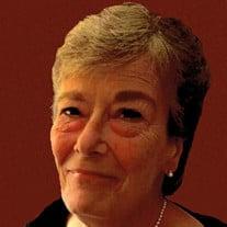 Nancy B. Thousand