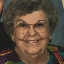 Helen Marie Phelps