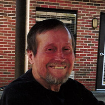 Kenneth Wayne King