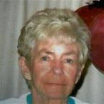 Joan Louise Magley Kozlowski