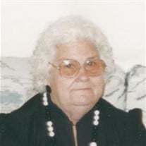 Mae Mallory Babb
