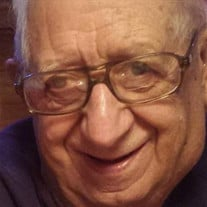 Mr. Donald R. Henderson