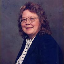 Mrs. Lila Mae Thompson