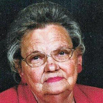 Mrs. Hattie W. Beane