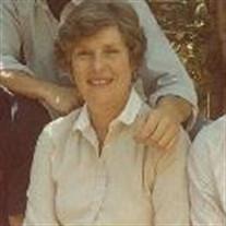 Mrs. Doris O. Young