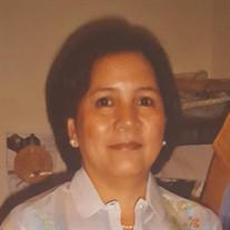 Virginia S. Solis
