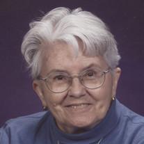Margot D. Ormes