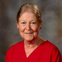 Wanda Fay Johns