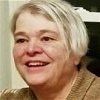 Kathleen A. Schulz
