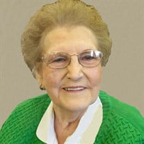 Lillian B. Alleman