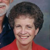 Mary  Louise Edwards