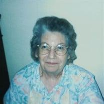 Leola  Mae Nix