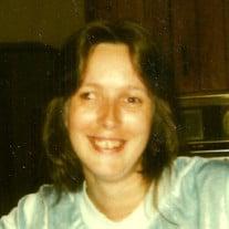 Brenda Joyce Green