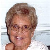 Dorothy Gleason (Hepker)
