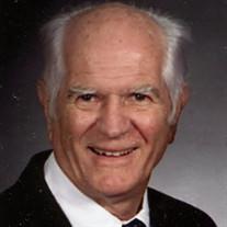 Rex Counseller
