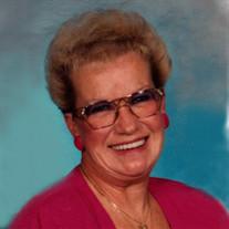 Virginia D. Wilkinson