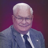 Lawrence D. McKinney