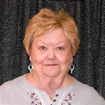 Judith Tilden WARREN