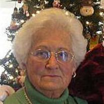 Helen Grace Hardin
