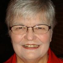 Mrs. Enna Mae Wilbur