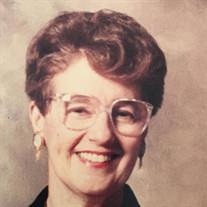 Joan Shapiro Nevins