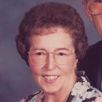 Constance L. Benoit