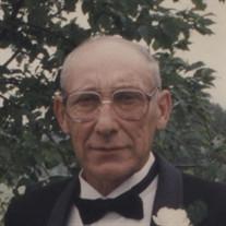 Karl William Pitko