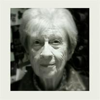 Reba Mae (Marshall) Kroencke