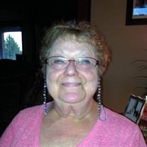 Judy Marie Hook