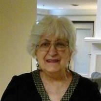 Lillian M. Buxton-Ayotte