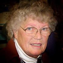 Bonnie Jane Wilson