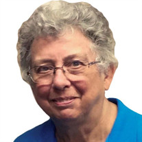 Martha Penland DeVore