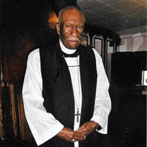 Bishop Howard Thomas