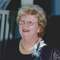 "Karalene ""Kay"" Lynch"