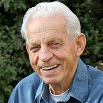 James (Jim) Maurice Harris