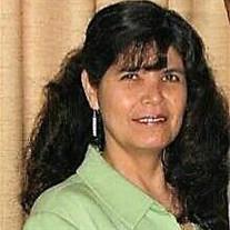 Martha  Margarita  Gonzalez