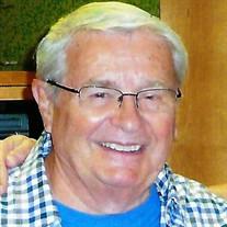 Frank W. Thomas