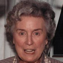 Mrs. Anne Telgarez