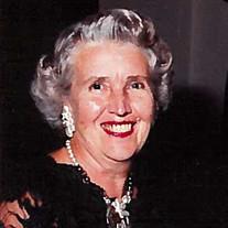 Katherine Babcock McCurdy