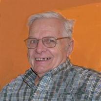 Leonard  J. Ness Sr.