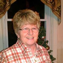 Wilma Jean Smith