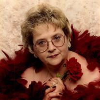 Patricia  Ann Murphey