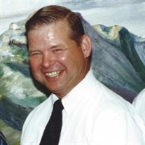 John Wayne Powell