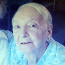 Rita Ann Page