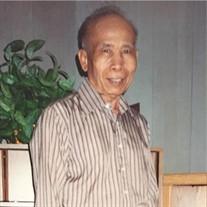 Valiente Miguel Bumanglag
