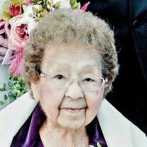Esperanza Martinez Hernandez